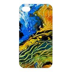 Landlines Apple Iphone 4/4s Premium Hardshell Case