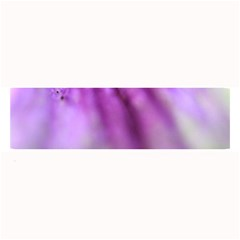 Purple Flower Pedal Large Bar Mats