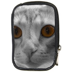 Funny Cat Compact Camera Cases