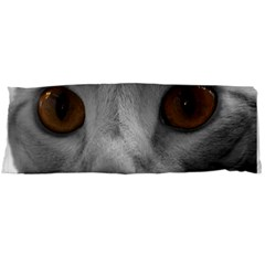 Funny Cat Body Pillow Cases Dakimakura (Two Sides)