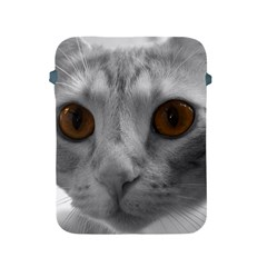 Funny Cat Apple Ipad 2/3/4 Protective Soft Cases