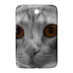 Funny Cat Samsung Galaxy Note 8 0 N5100 Hardshell Case