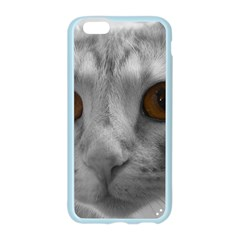 Funny Cat Apple Seamless iPhone 6 Case (Color)