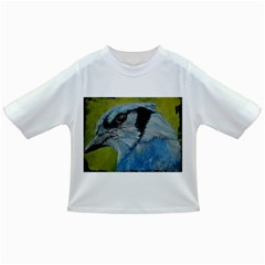 Blue Jay Infant/Toddler T-Shirts