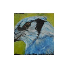 Blue Jay Shower Curtain 48  x 72  (Small)