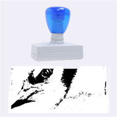 Blue Jay Rubber Stamps (Large)