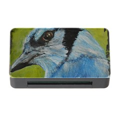 Blue Jay Memory Card Reader with CF