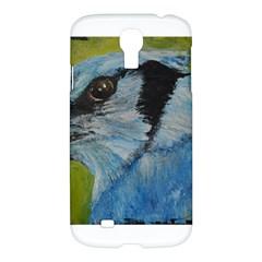 Blue Jay Samsung Galaxy S4 I9500/i9505 Hardshell Case