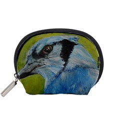 Blue Jay Accessory Pouches (Small)