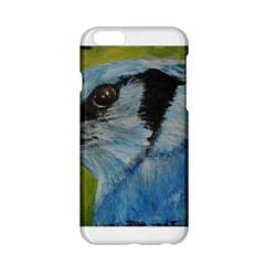 Blue Jay Apple iPhone 6 Hardshell Case