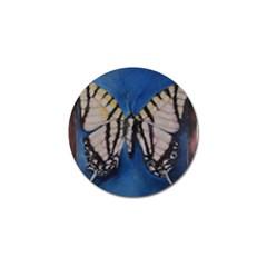 Butterfly Golf Ball Marker
