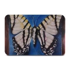 Butterfly Plate Mats