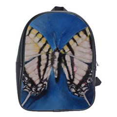 Butterfly School Bags(large)