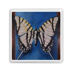Butterfly Memory Card Reader (Square)