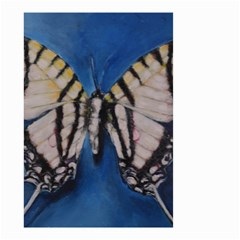 Butterfly Small Garden Flag (Two Sides)