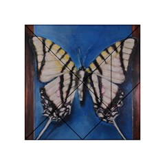 Butterfly Acrylic Tangram Puzzle (4  x 4 )