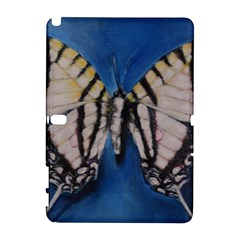 Butterfly Samsung Galaxy Note 10 1 (p600) Hardshell Case
