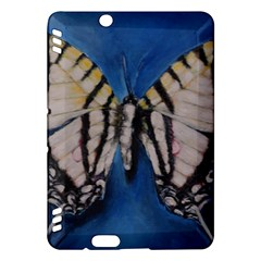 Butterfly Kindle Fire Hdx Hardshell Case