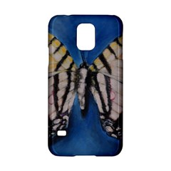 Butterfly Samsung Galaxy S5 Hardshell Case