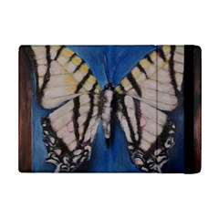 Butterfly Ipad Mini 2 Flip Cases