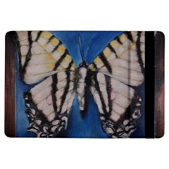 Butterfly Ipad Air Flip