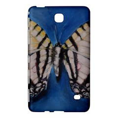 Butterfly Samsung Galaxy Tab 4 (8 ) Hardshell Case