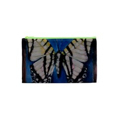 Butterfly Cosmetic Bag (xs)