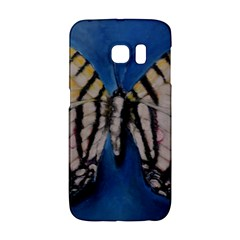 Butterfly Galaxy S6 Edge