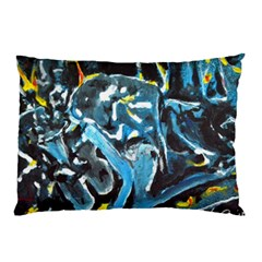 Man and Woman Pillow Cases