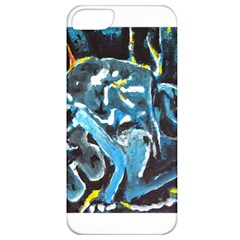 Man And Woman Apple Iphone 5 Classic Hardshell Case