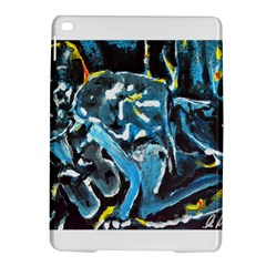 Man And Woman Ipad Air 2 Hardshell Cases