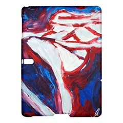 Sensual Samsung Galaxy Tab S (10 5 ) Hardshell Case