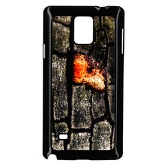 Change Samsung Galaxy Note 4 Case (Black)