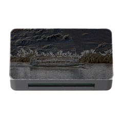 Boat Cruise Memory Card Reader with CF