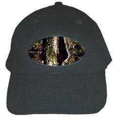 A Deeper Look Black Cap