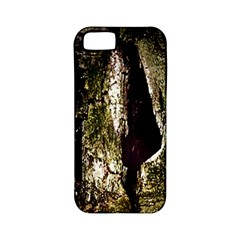 A Deeper Look Apple Iphone 5 Classic Hardshell Case (pc+silicone)