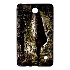 A Deeper Look Samsung Galaxy Tab 4 (8 ) Hardshell Case