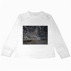 Industry V Kids Long Sleeve T-Shirts