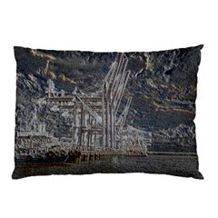 Industry V Pillow Cases
