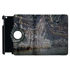 Industry V Apple Ipad 2 Flip 360 Case