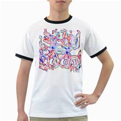 Soul Colour Light Ringer T Shirts