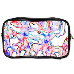 Soul Colour Light Toiletries Bags 2 Side