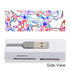 Soul Colour Light Memory Card Reader (Stick)