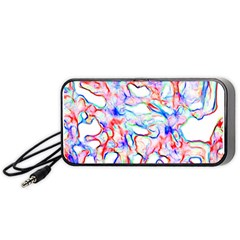 Soul Colour Light Portable Speaker (black)