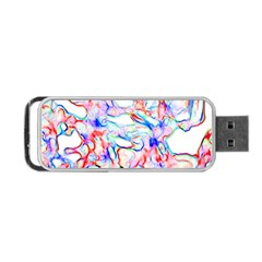 Soul Colour Light Portable USB Flash (Two Sides)