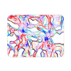 Soul Colour Light Double Sided Flano Blanket (Mini)
