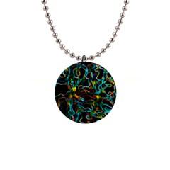 Soul Colour Button Necklaces