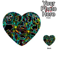 Soul Colour Playing Cards 54 (heart)