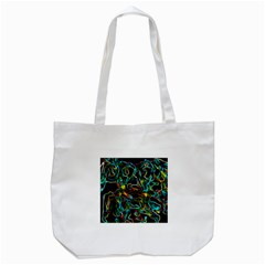 Soul Colour Tote Bag (White)