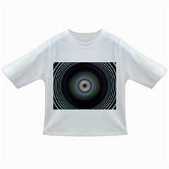 Colour Twirl Infant/Toddler T-Shirts